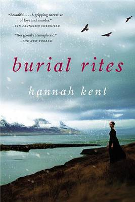 Burial Rites book
