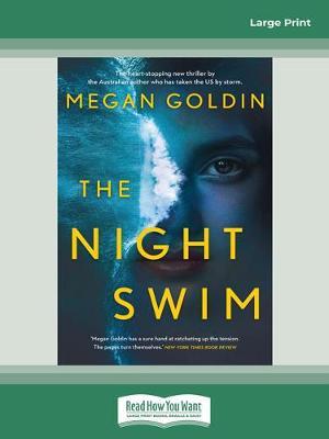 The Night Swim by Megan Goldin
