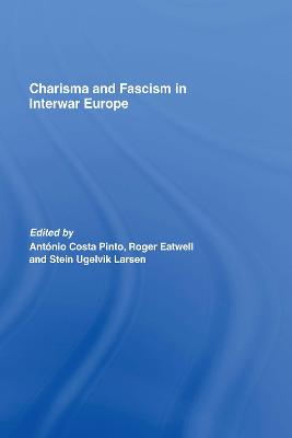 Charisma and Fascism book