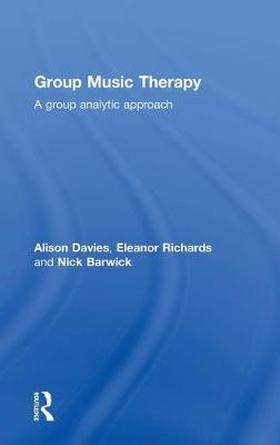 Group Music Therapy book
