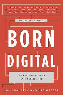 Born Digital by John Palfrey