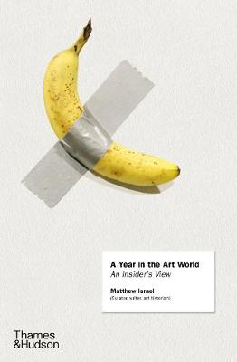 A Year in the Art World by Matthew Israel