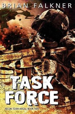 Task Force by Brian Falkner