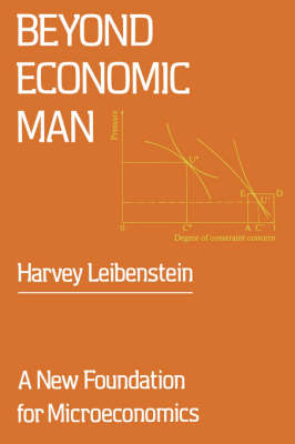 Beyond Economic Man book