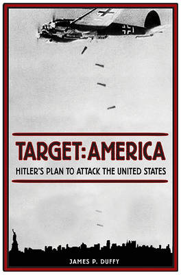 Target: America by James Duffy