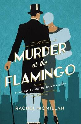 Murder at the Flamingo book