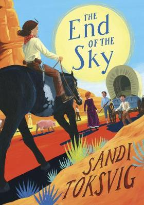 End of the Sky by Sandi Toksvig