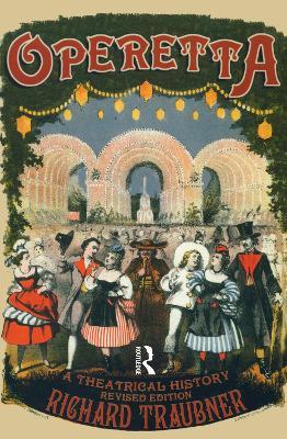 Operetta book