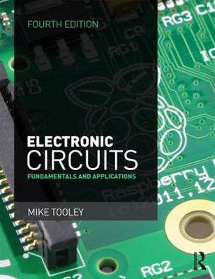 Electronic Circuits by Mike Tooley