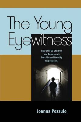 The Young Eyewitness by Joanne Pozzulo