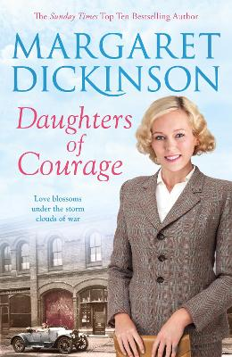 Daughters of Courage book