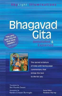 Bhagavad Gita by Shri Purohit Swami