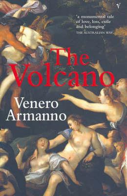 Volcano book