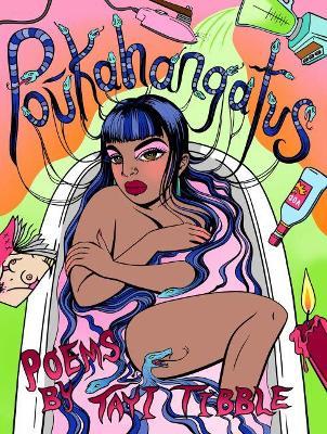 Poukahangatus book