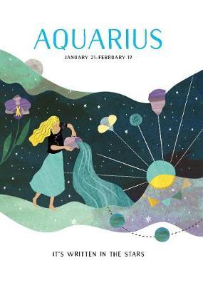 Astrology: Aquarius book