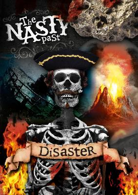 Disaster! book