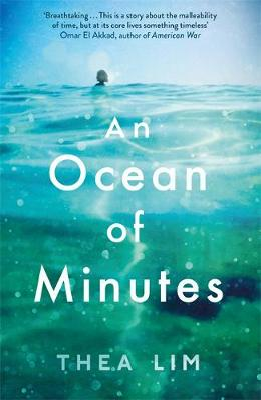 Ocean of Minutes book