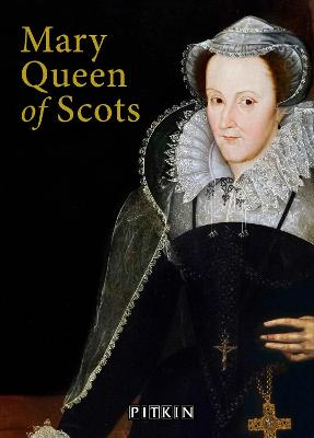 Mary Queen of Scots book