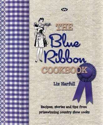 Blue Ribbon Cookbook book