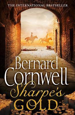 Sharpe's Gold book