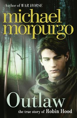 Outlaw by Michael Morpurgo