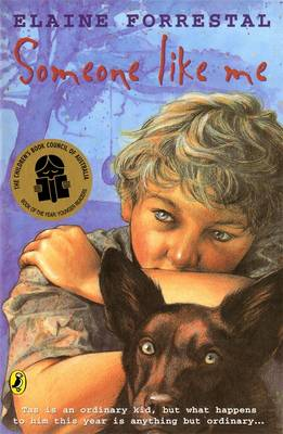 Someone Like Me by Elaine Forrestal
