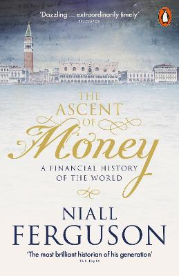 Ascent of Money book