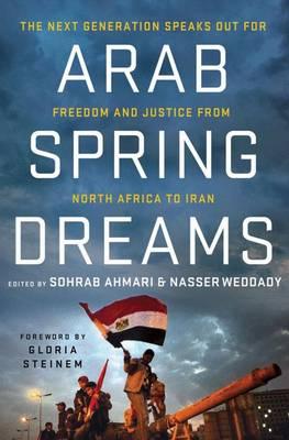 Arab Spring Dreams book