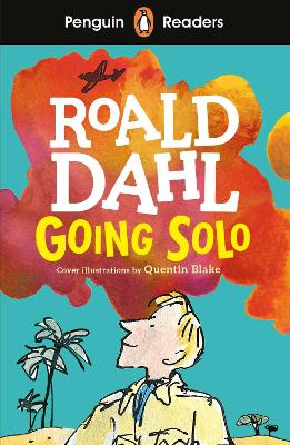 Penguin Readers Level 4: Going Solo (ELT Graded Reader) book