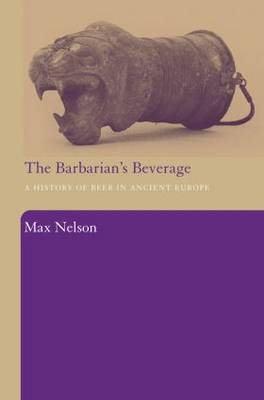 Barbarian's Beverage book