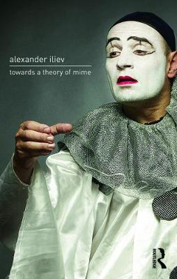 Towards a Theory of Mime by Alexander Iliev
