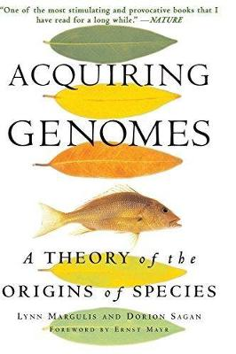 Acquiring Genomes book