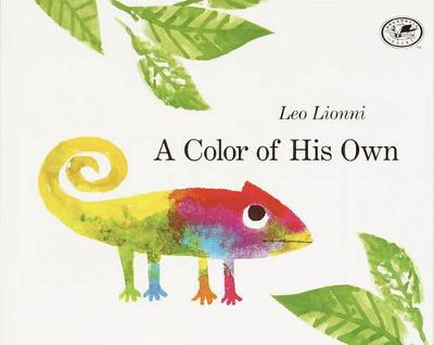 Colour of His Own by Leo Lionni