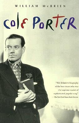 Cole Porter book