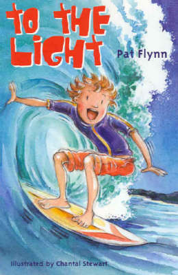 To The Light book