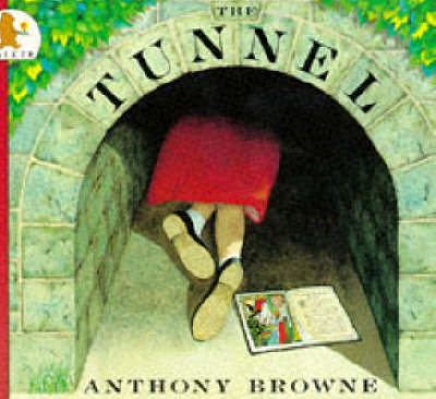 The The Tunnel by Anthony Browne