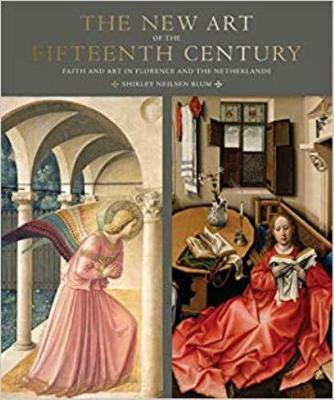 New Art of the Fifteenth Century book