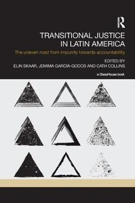 Transitional Justice in Latin America book