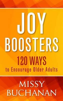 Joy Boosters by Missy Buchanan