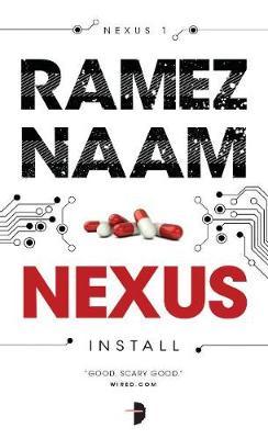 Nexus book