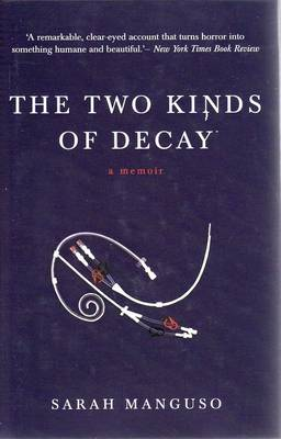 Two Kinds of Decay book