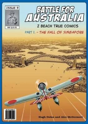 Battle for Australia by Hugh Dolan