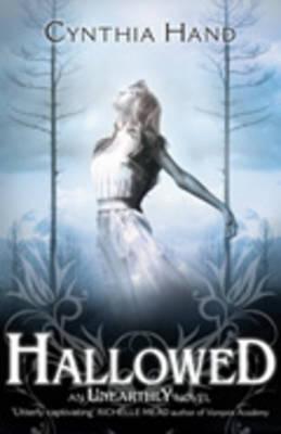 Hallowed by Cynthia Hand
