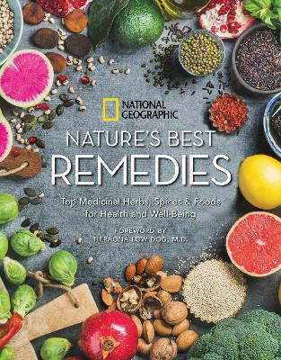 Nature's Best Remedies by National Geographic