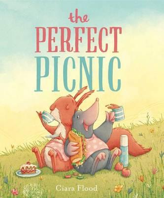 Perfect Picnic by Ciara Flood