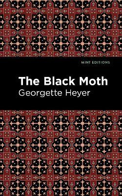 The Black Moth book