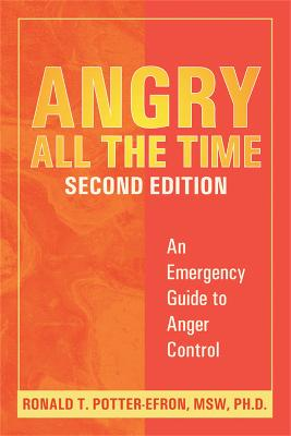 Angry All The Time by Ronald T. Potter-Efron