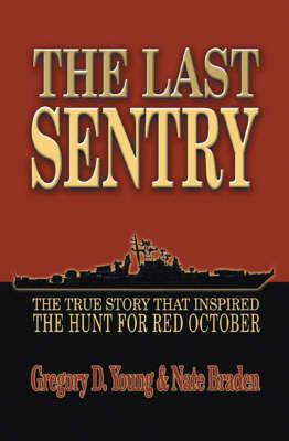 Last Sentry book
