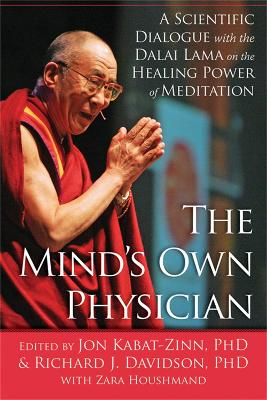 The Mind's Own Physician by Jon Kabat-Zinn