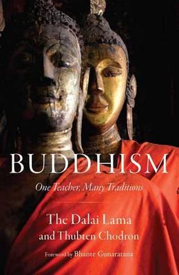 Buddhism by Dalai Lama XIV